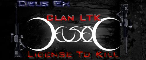 License To kill Clan