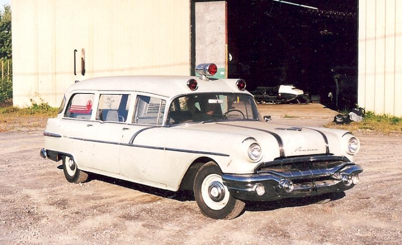 Pontiac procar pics [Archive] - Friends of the Professional