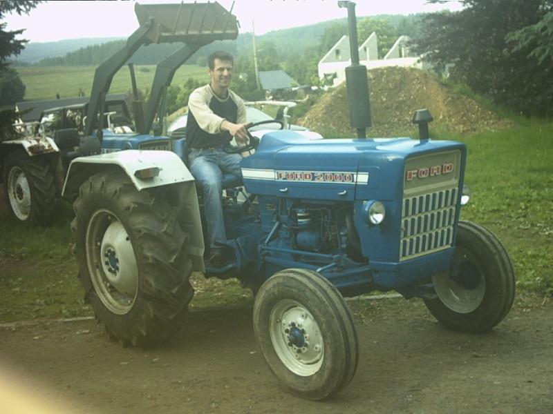 tracteur ford 4600 nostalgie barschild tractor. Black Bedroom Furniture Sets. Home Design Ideas