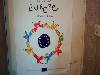 Seychelles EU Connection