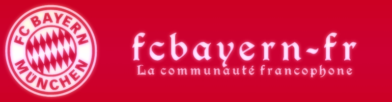 FCBayern-fr - Forum