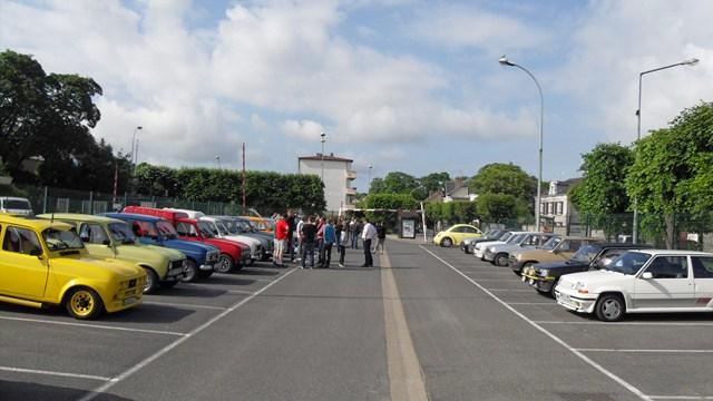 Sortie autour de Rambouillet (MAJ)