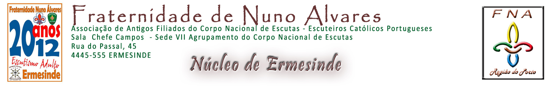 FNA Núcleo de Ermesinde