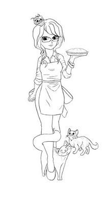 Logo du site la Cuisine des Anges