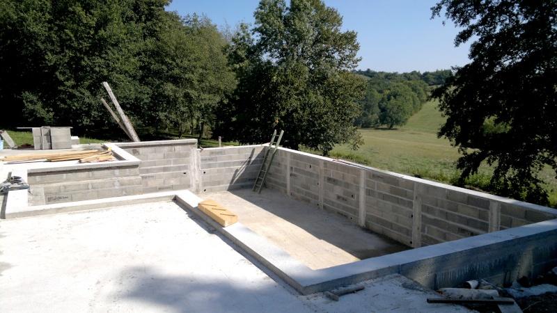 D co piscine carrelage ou liner paris 1239 piscine for Piscine liner ou carrelage