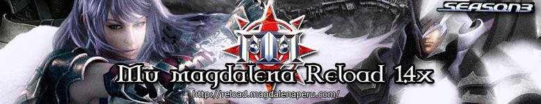 Mu Magdalena Reload