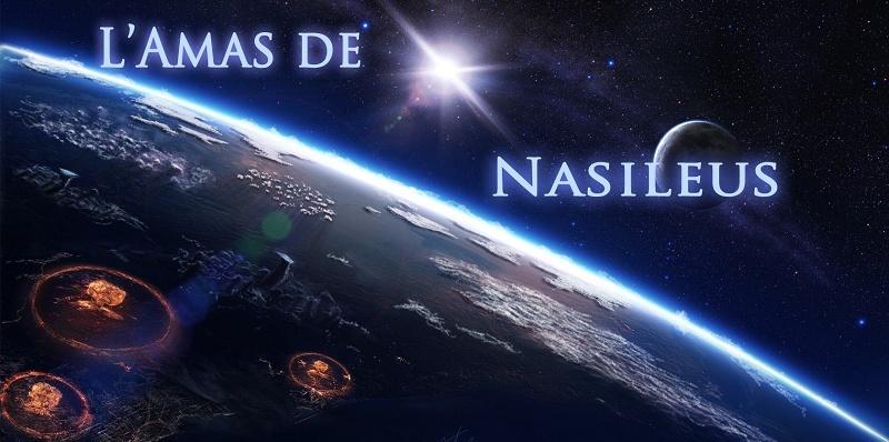 L'amas de Nasileus