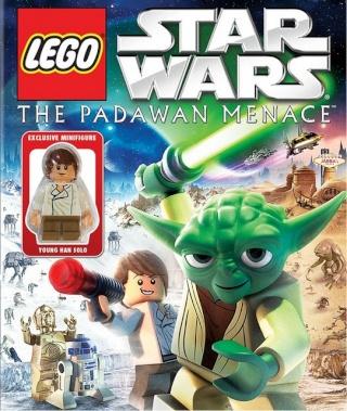 Lego.Star.Wars.The.Padawan.Menace.DVD-R.NTSC.Latino 0