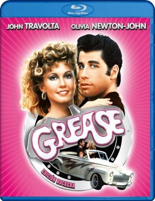 Grease.Brillantina.1978.BD.25.GB.Latino 0