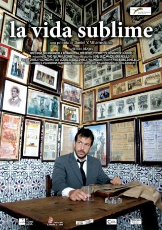 La.Vida.Sublime.2010.DVD-R.PAL.R2.Spanish 0