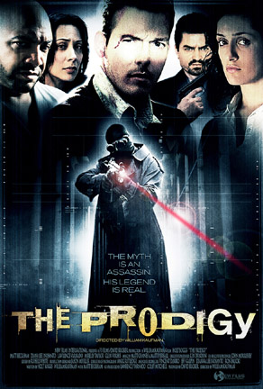 The.Prodigy.DVD-R.NTSC.Latino 0
