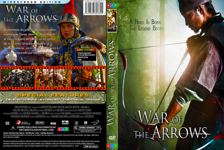 War.Of.The.Arrows.2011.DVDR.Custom.BD.Sub.5.1 | FTP IMPACT, Tu Lugar