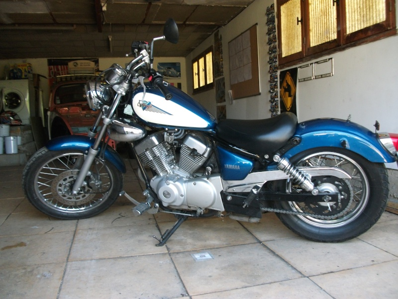 clignotant moto honda shadow 125 id es d 39 image de moto. Black Bedroom Furniture Sets. Home Design Ideas
