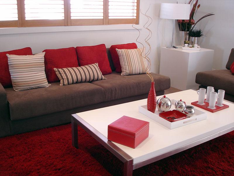 quelle couleur de mur avec meubles de sejour en pin teinte blanc. Black Bedroom Furniture Sets. Home Design Ideas