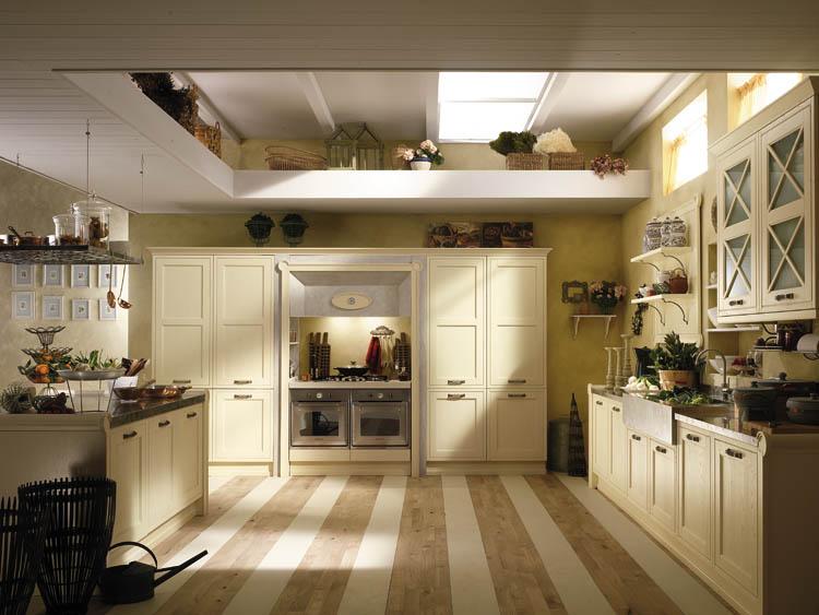 Cuisine atelier cuisines d 39 antan for Cuisine campagnarde moderne