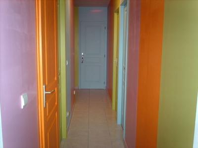Couloir for Couloir a peindre