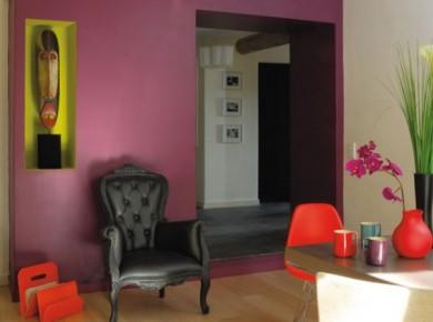 Besoin de r f rences dans le choix de couleurs for Association couleur salon
