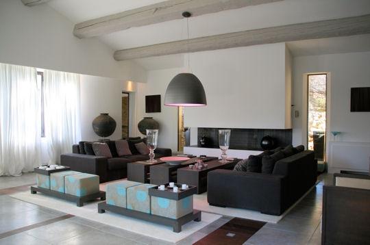 Salons contemporain atelier design page 4 for Cours design interieur
