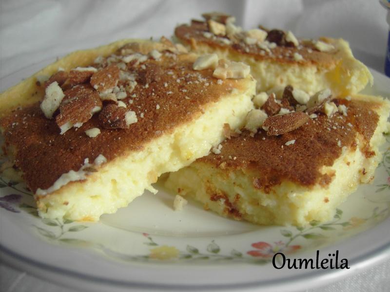 Blog de recette gateau marocain