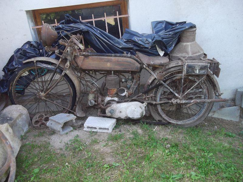 velocette thruxton a vendre dans le monde