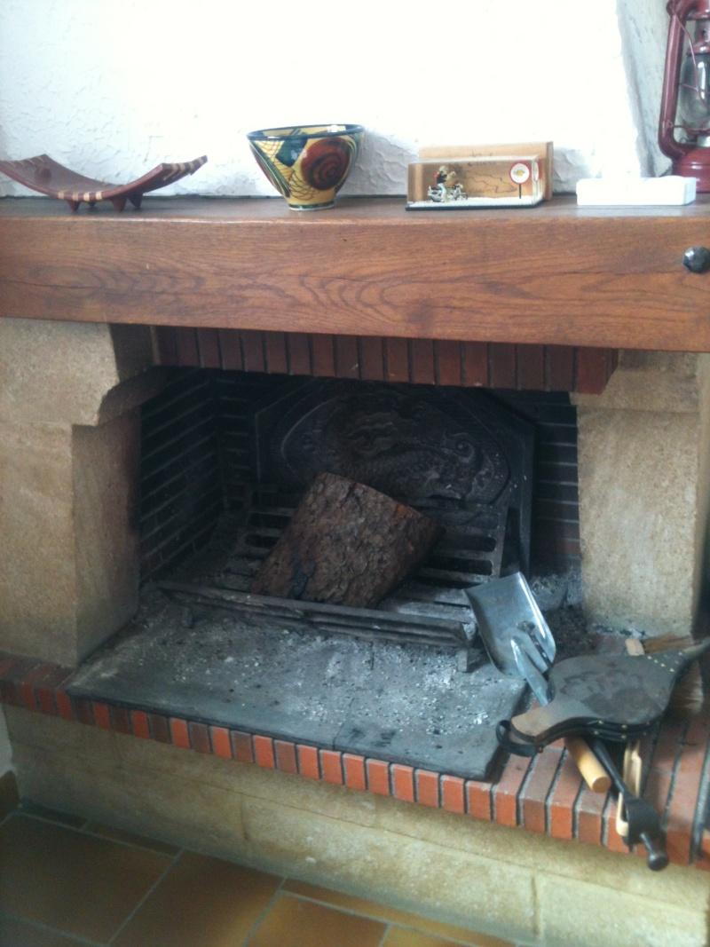 Besoin de conseils concernant le chauffage au poele a bois for Installer une cheminee dans une maison