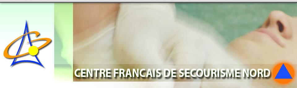 CFS Nord - Centre Français de Secourisme du Nord