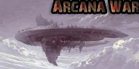 Anima, fortaleza flotante