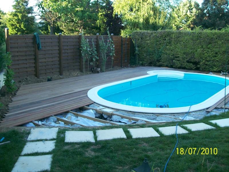 Avis piscine waterair piscines waterair en vend e avis for Piscine waterair