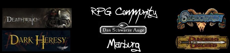 RPG Community Marburg