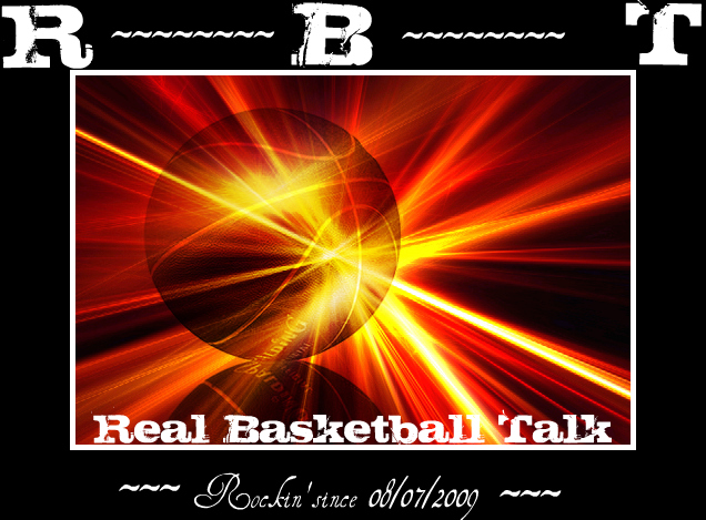 Real Basketball Talk