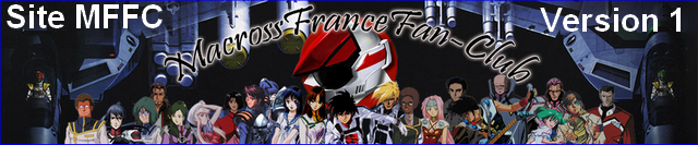 Macross France Fan Club