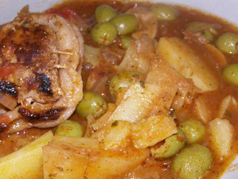 Un bon petit plat qui r chauffe a fait du bien le for Plat convivial rapide