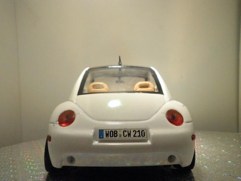 New beetle cleanlook - Feu vert chateauroux ...