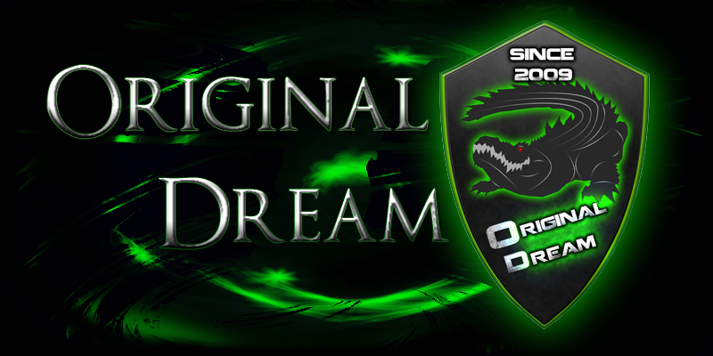 Original Dream