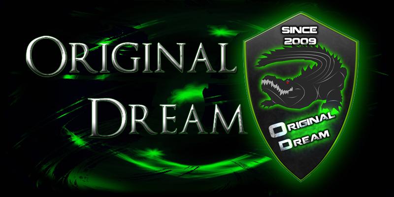 Original Dream