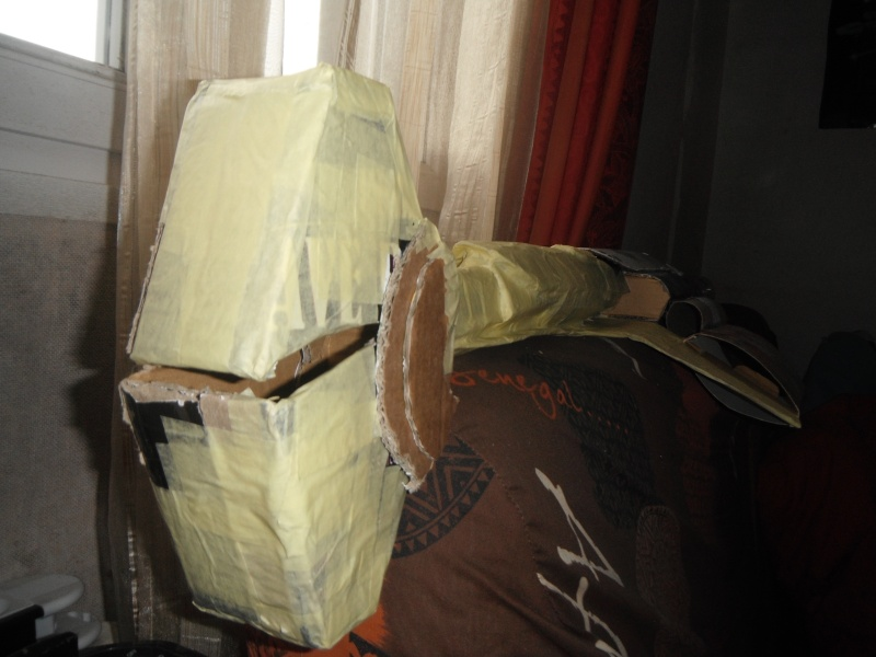 construire ses propre vaisseaux star wars c 39 est possible. Black Bedroom Furniture Sets. Home Design Ideas