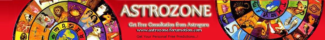 Astrozone