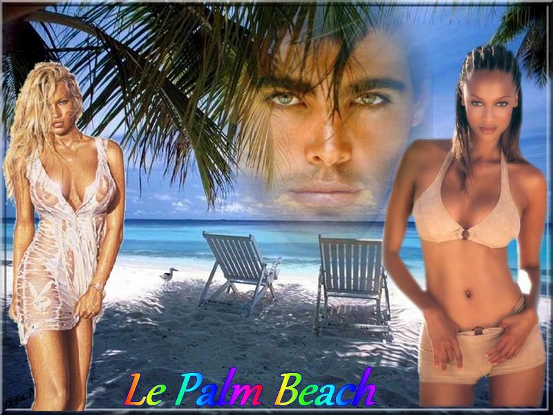 LE PALM BEACH