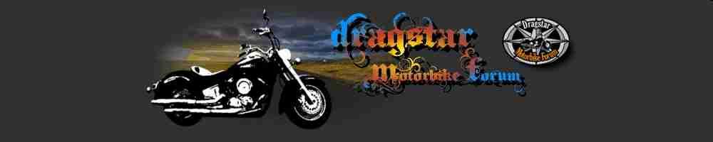 ::Dragstar Motorbike Forum::