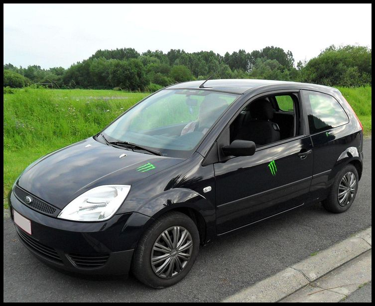ma ford fiesta 1 3 duratec de 2004 page 2 fiesta ford forum marques. Black Bedroom Furniture Sets. Home Design Ideas