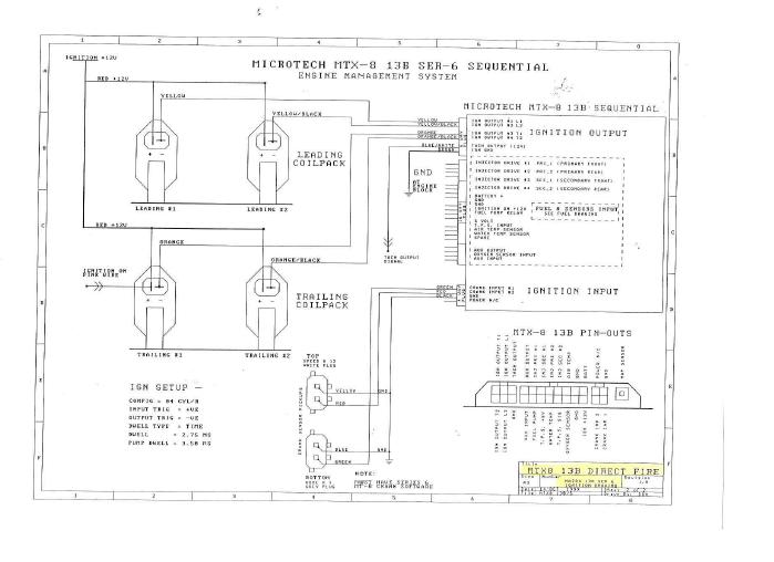 questions about lt10 wiring diagram  - rx7club com
