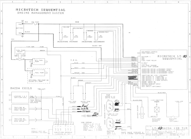 lt10 rx7 fc wiring diagram search for wiring diagrams \u2022 1987 mazda rx-7 engine diagram questions about lt10 wiring diagram rx7club com mazda rx7 forum rh rx7club com 88 rx7 wiring