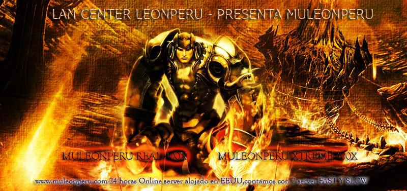 :.::MuLeonPeru Real/MuLeonPeru Xtreme Season 6 Episodio 2::.: