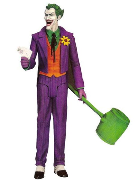 Cerco the joker batman