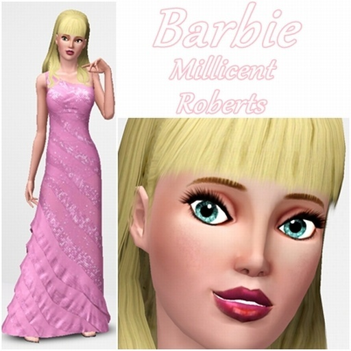 barbie essays
