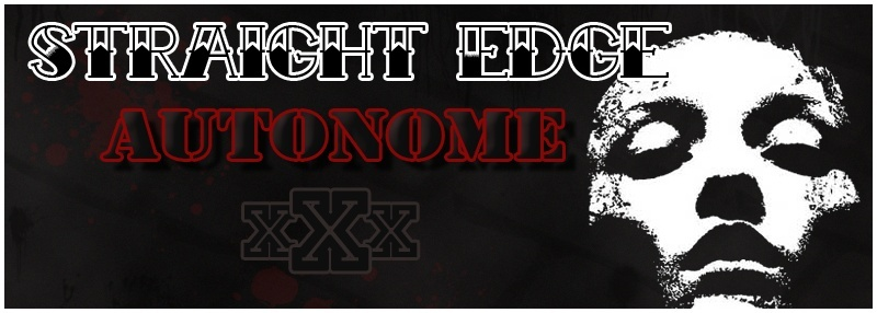 Straight Edge Autonome