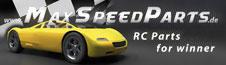 Max Speed Parts