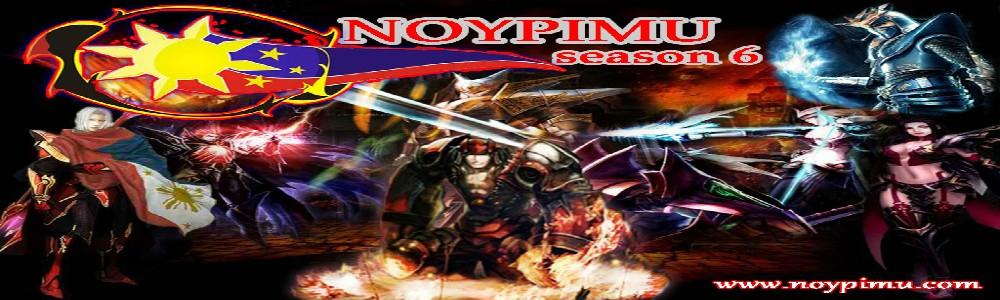 Noypi MuOnline
