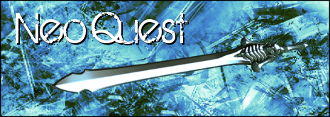 Neo Quest