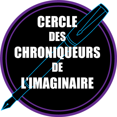 Cercle des Chroniqueurs de l'Imaginaire